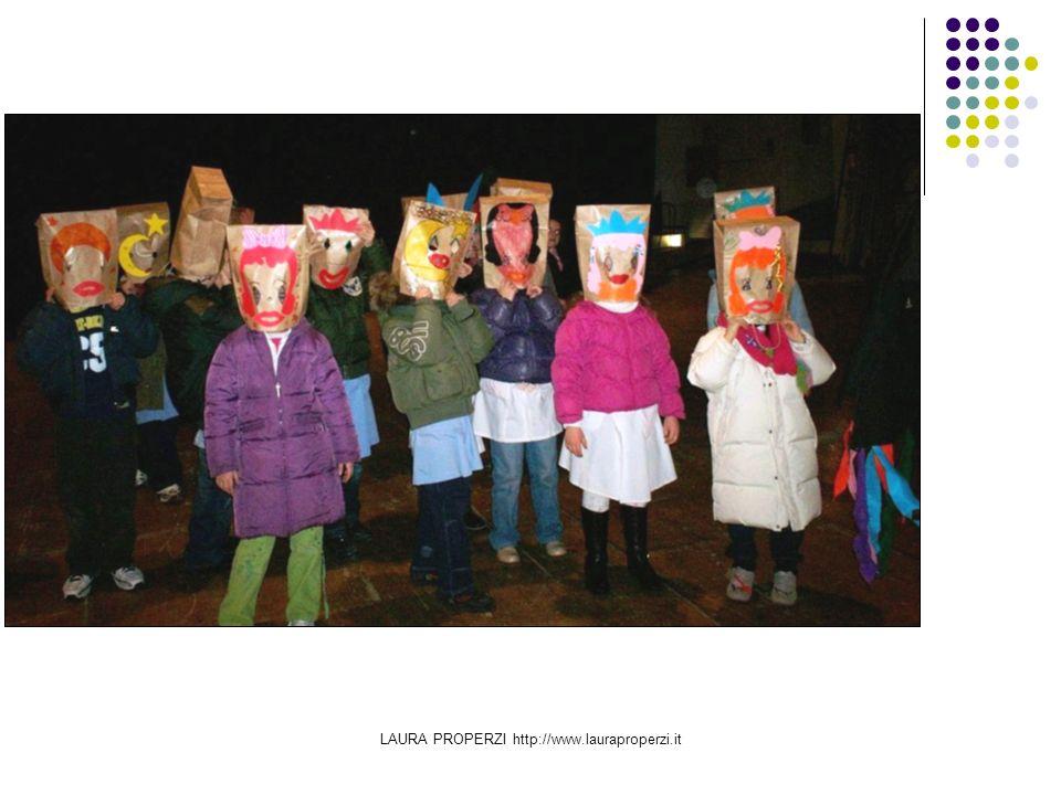 LAURA PROPERZI http://www.lauraproperzi.it