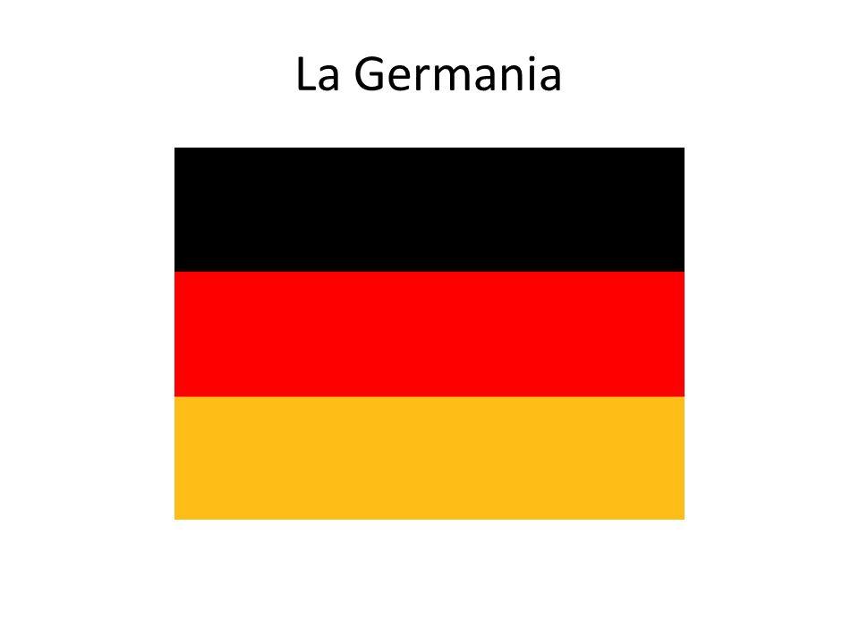 Economia La Baviera è considerata stato economicante molto forte e ricca Si è sviluppata negli ultimi decenni dallagricoltura al sito della tecnologia Disoccupazione: 3,5% (Sicilia: 14%) Molte grandi aziende hanno la loro sede in Baviera