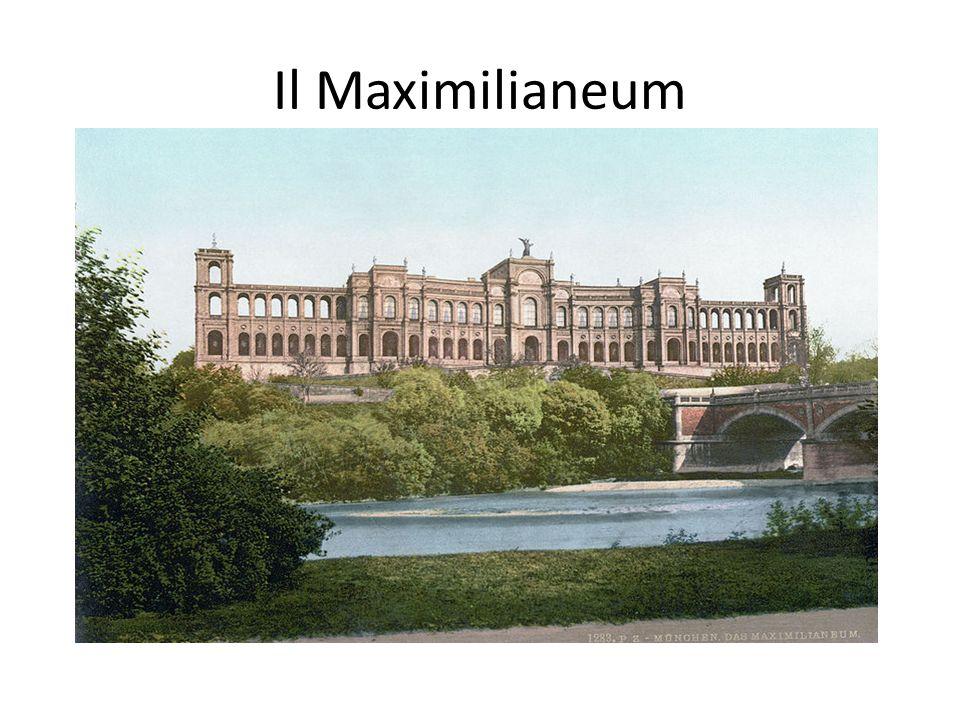 Il Maximilianeum