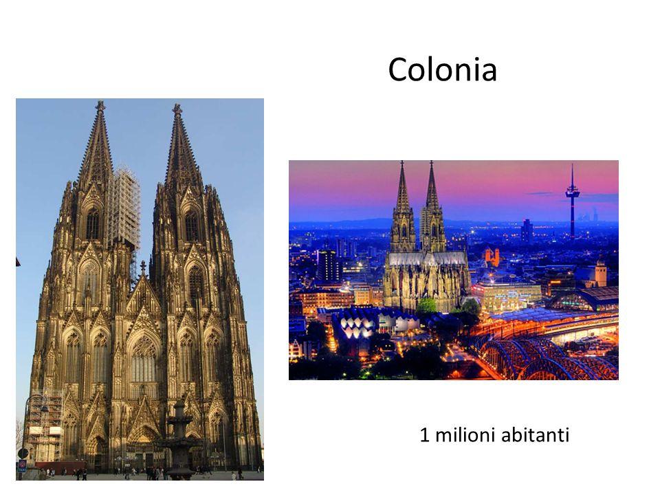 1.Quali sono i colori della bandiera tedesca?
