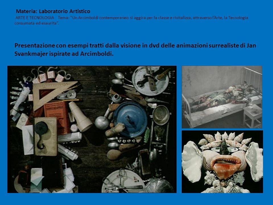 René Magritte Le Poison 1939 Allieva: Maria Crestani, studio a tecnica mista con tempera e collage su carta René Magritte Limpero della luce 1953–54.
