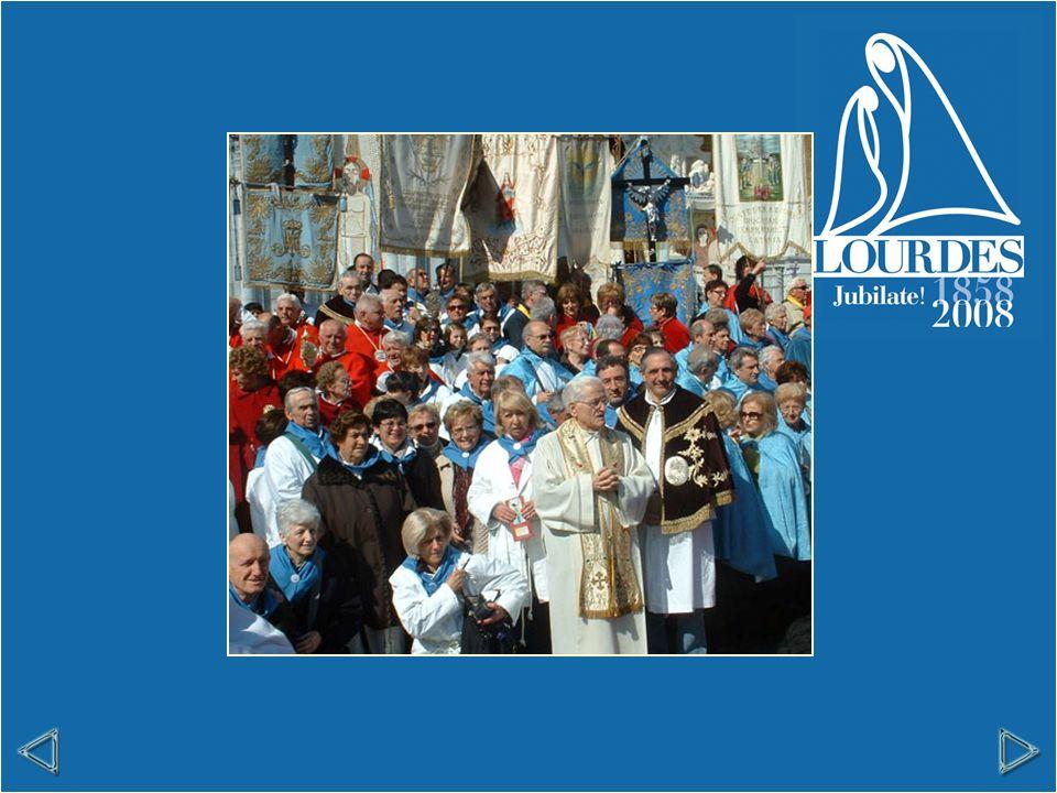 ore 15.00 Via Crucis
