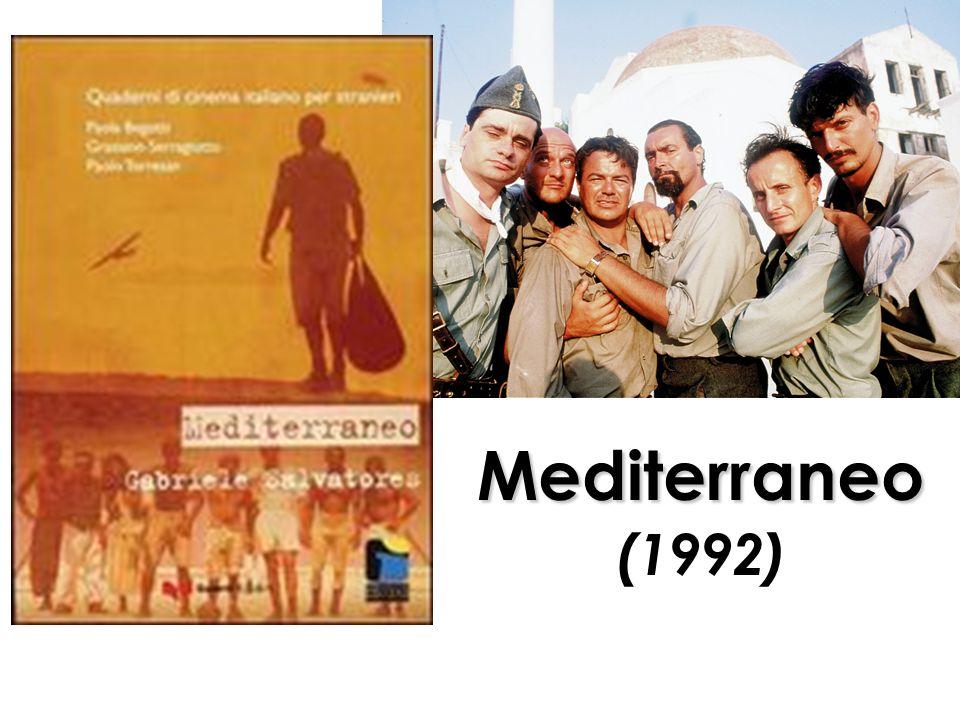 Mediterraneo (1992)