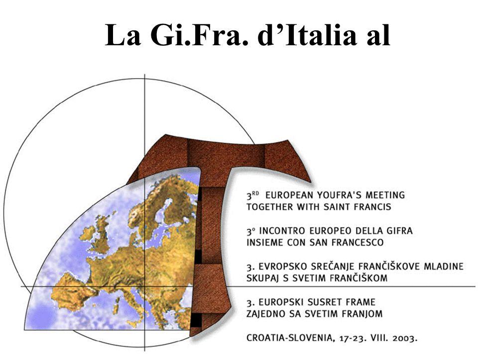 La Gi.Fra. dItalia al