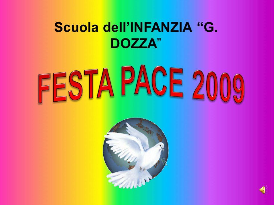 Scuola dellINFANZIA G. DOZZA