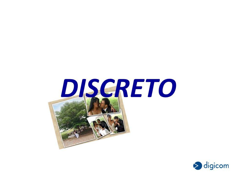 DISCRETO