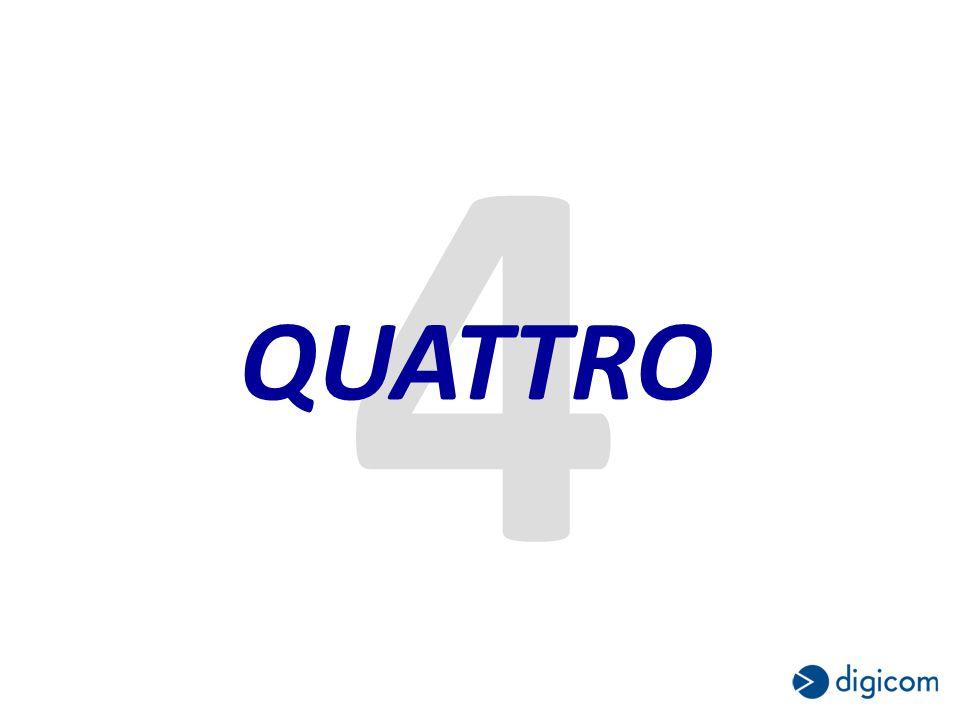 4 QUATTRO