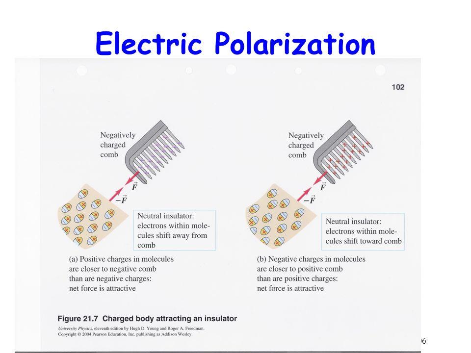 Prof Biasco 2006 Electric Polarization