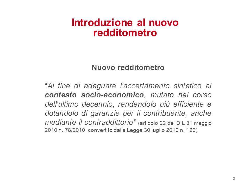 Nuovo articolo 38 DPR 600/73 ….