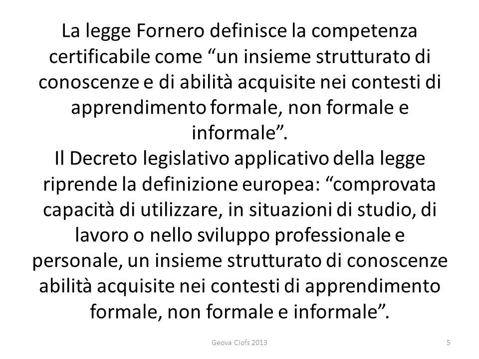 Competenze tecniche e pratiche Competenze culturali e tecnologiche Competenze personali Merano 3 maggio 201216