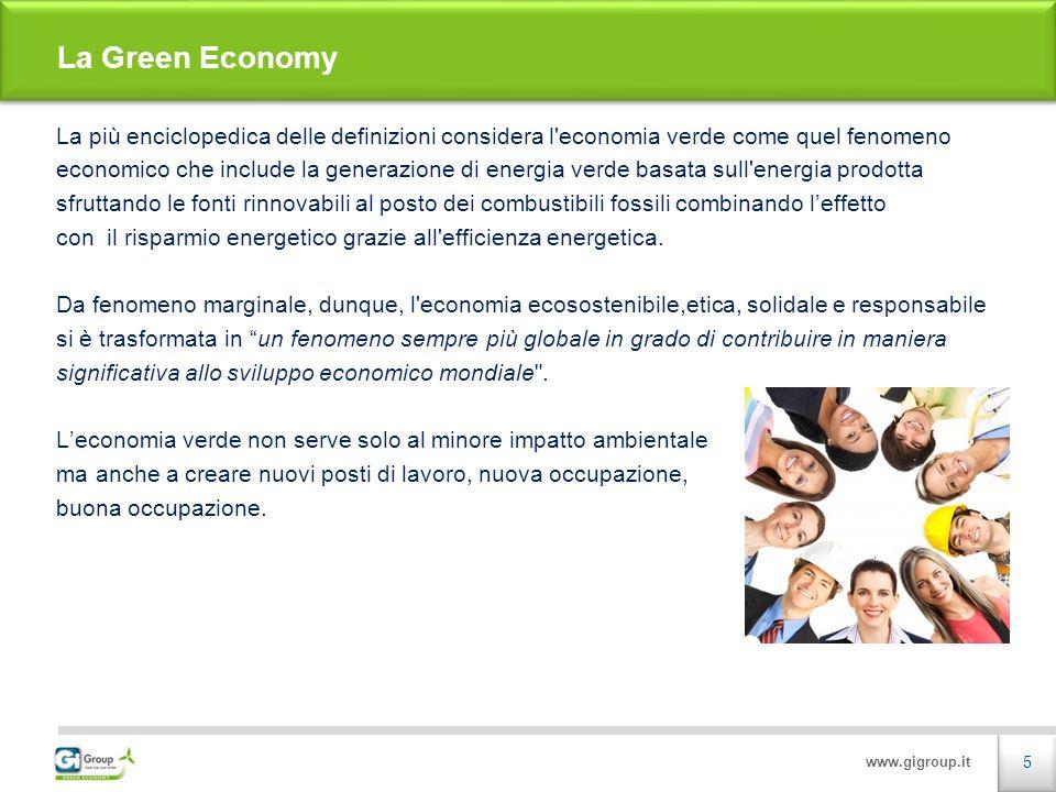 www.gigroup.it IMPROVE WIND COMPETENCE 2011 Un progetto di : GI Group Green Economy D ivisione specializzata nei Green Jobs ANEV A ssociazione nazionale energia del Vento Comune di San Marco Dei Cavoti