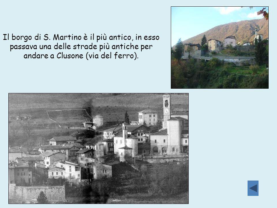 LA CURTIS (SUBERES) Il monastero benedettino di S.Salvatore nel corso del X secolo cambia nome in S.