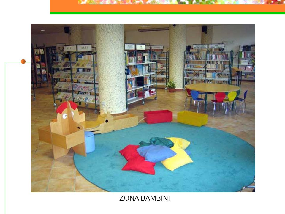 ZONA BAMBINI