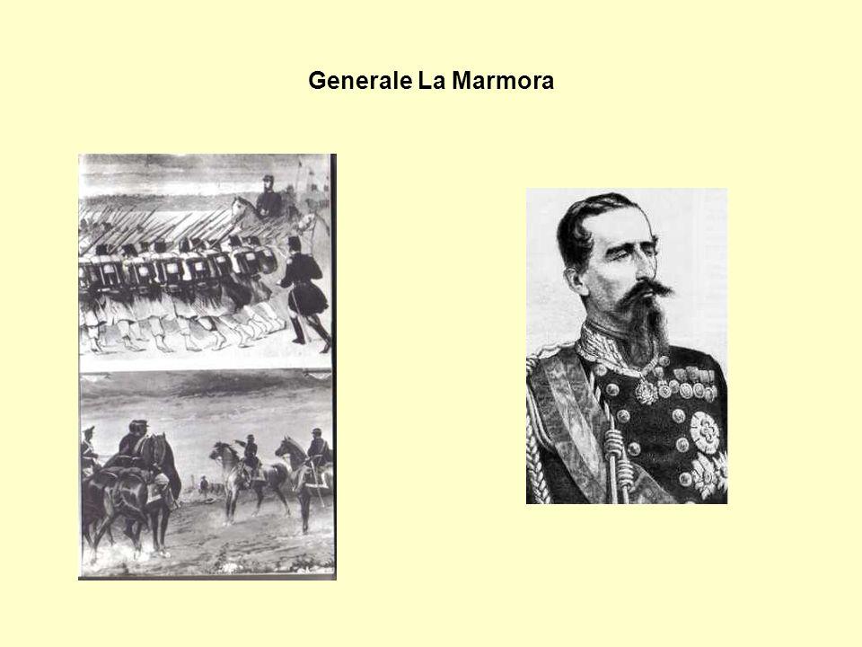 Generale La Marmora