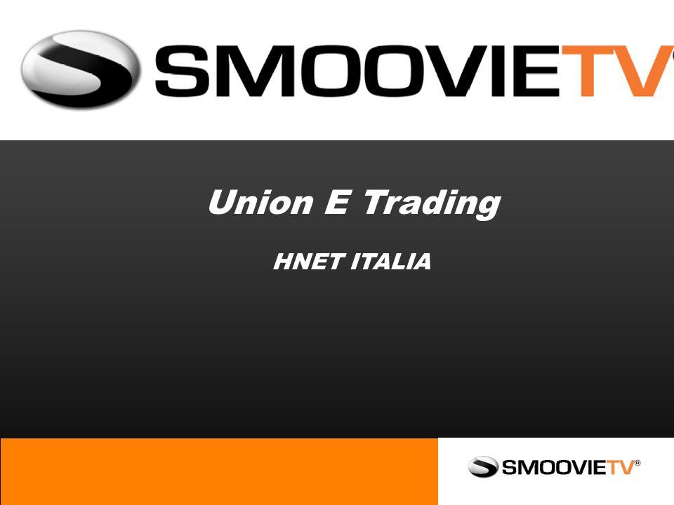 Union E Trading HNET ITALIA