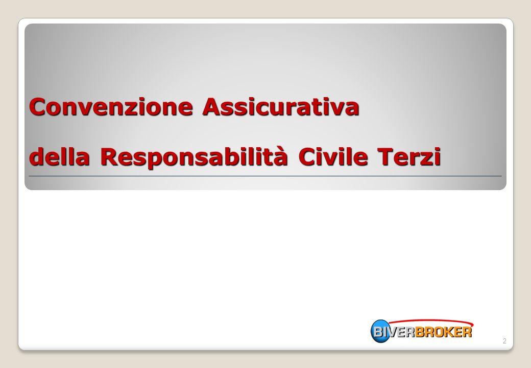 2 Convenzione Assicurativa della Responsabilità Civile Terzi