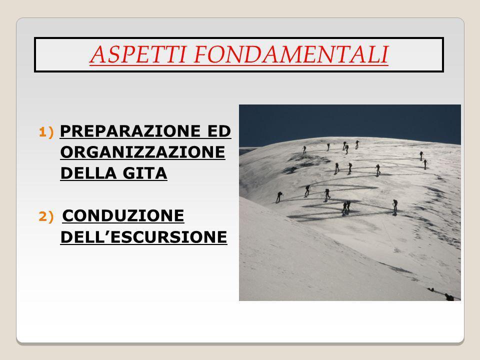Sul sito del CNSAS esistono tutte le informazioni relative ad una corretta procedura di chiamata del soccorso alpino.