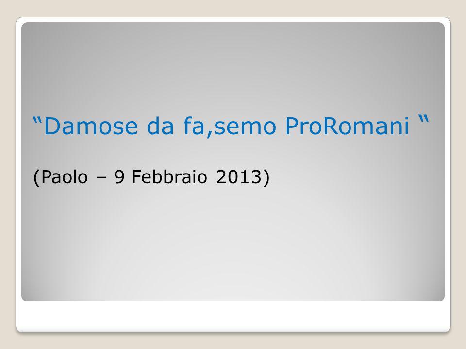 Testuggine Pro Romana