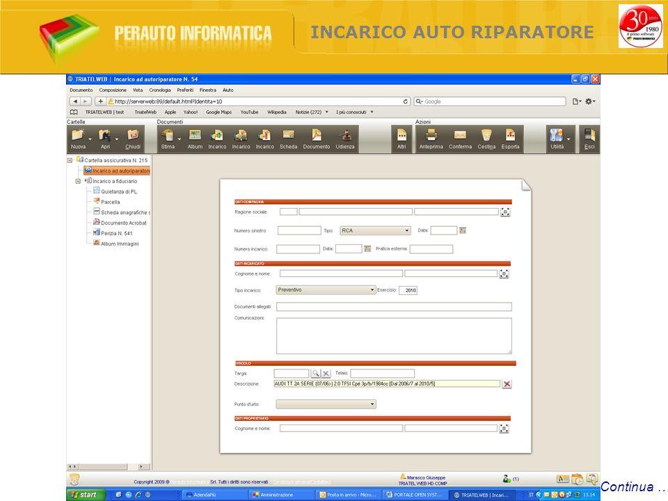 FINE Perauto Informatica s.r.l.