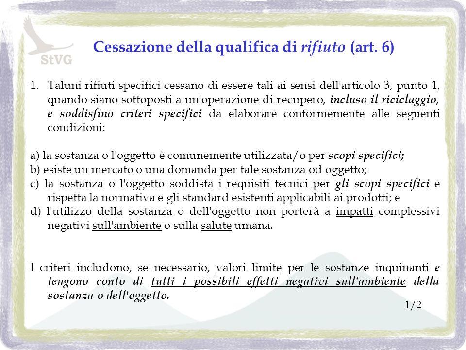 Responsabilità civile in campo ambientale Lart.