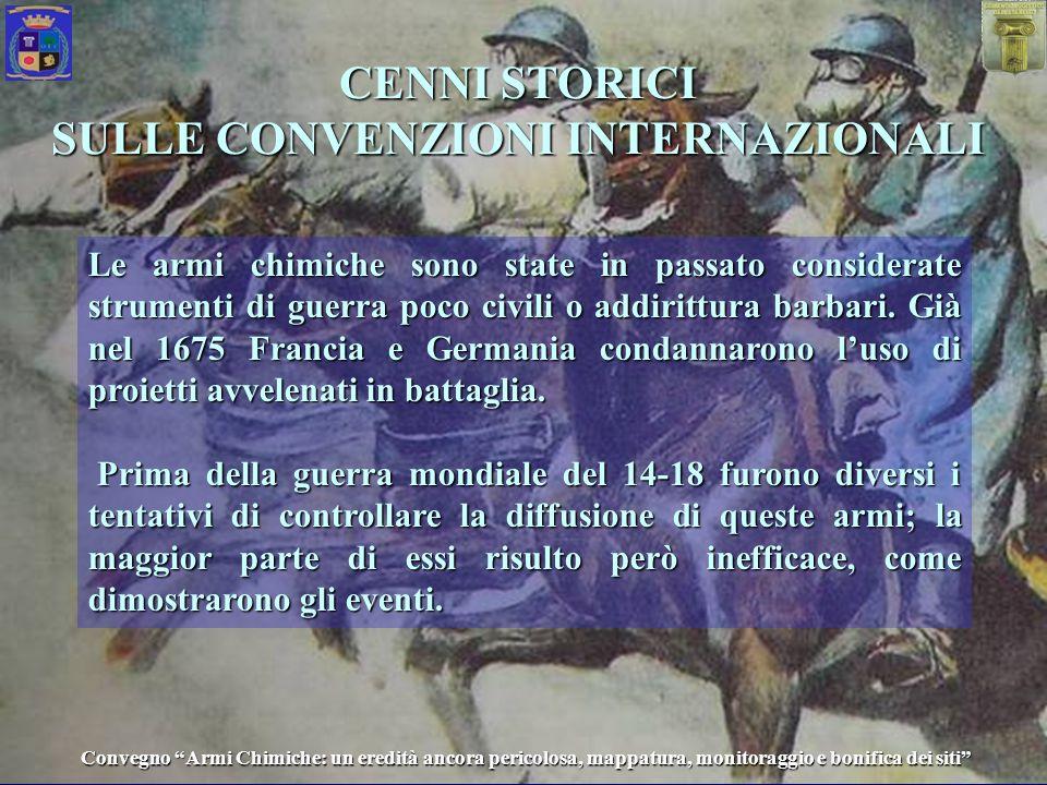 14 Con la Legge 496 del 18 novembre 1995, successivamente modificata con la Legge 93 del 4 aprile 1997, lItalia ratifica e rende esecutiva la Convenzione divenendone il 45°paese firmatario.