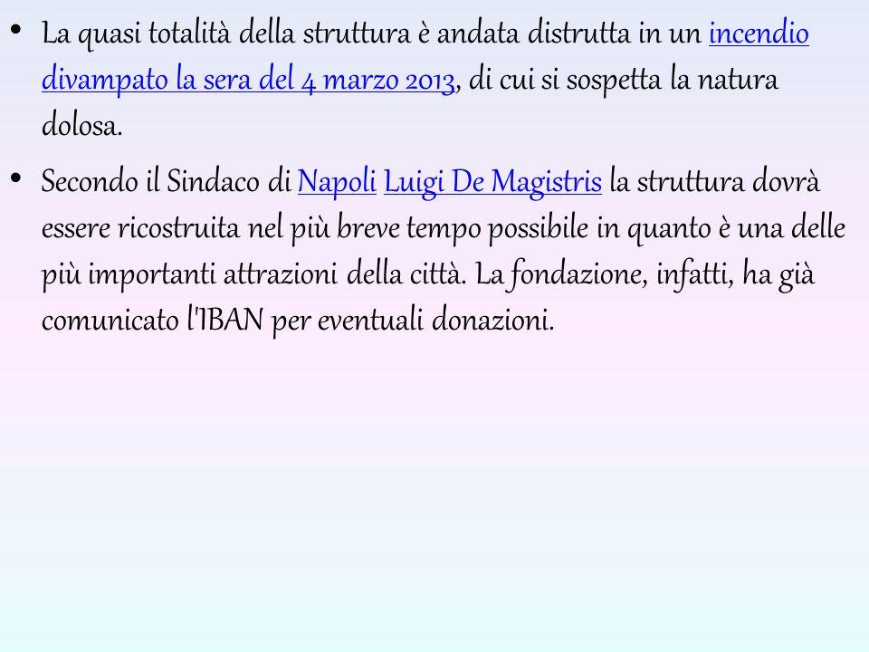 La Città della Scienza è senz altro uno dei più importanti eventi italiani di divulgazione scientifica a cadenza periodica.