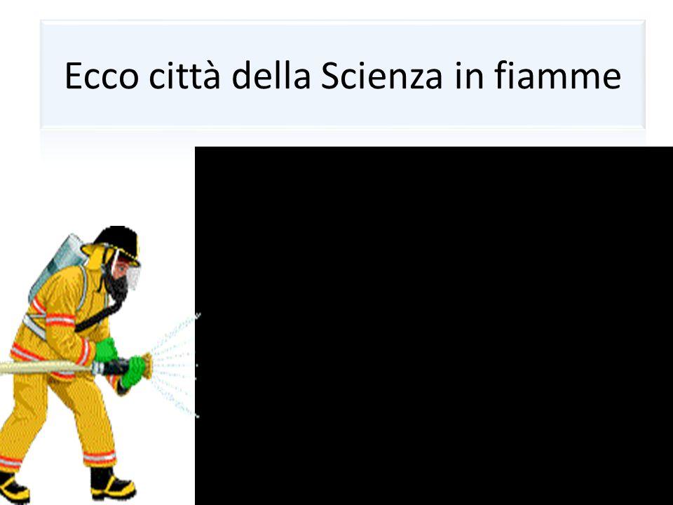 Vittorio Silvestrini ha promesso che la farà ricostruire.