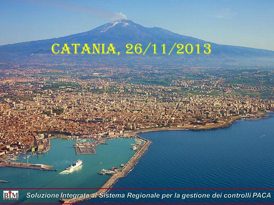 Catania, 26/11/2013
