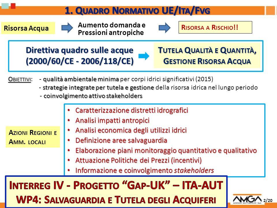 13/20 MagraRicarica Proprietà A.M.G.A.
