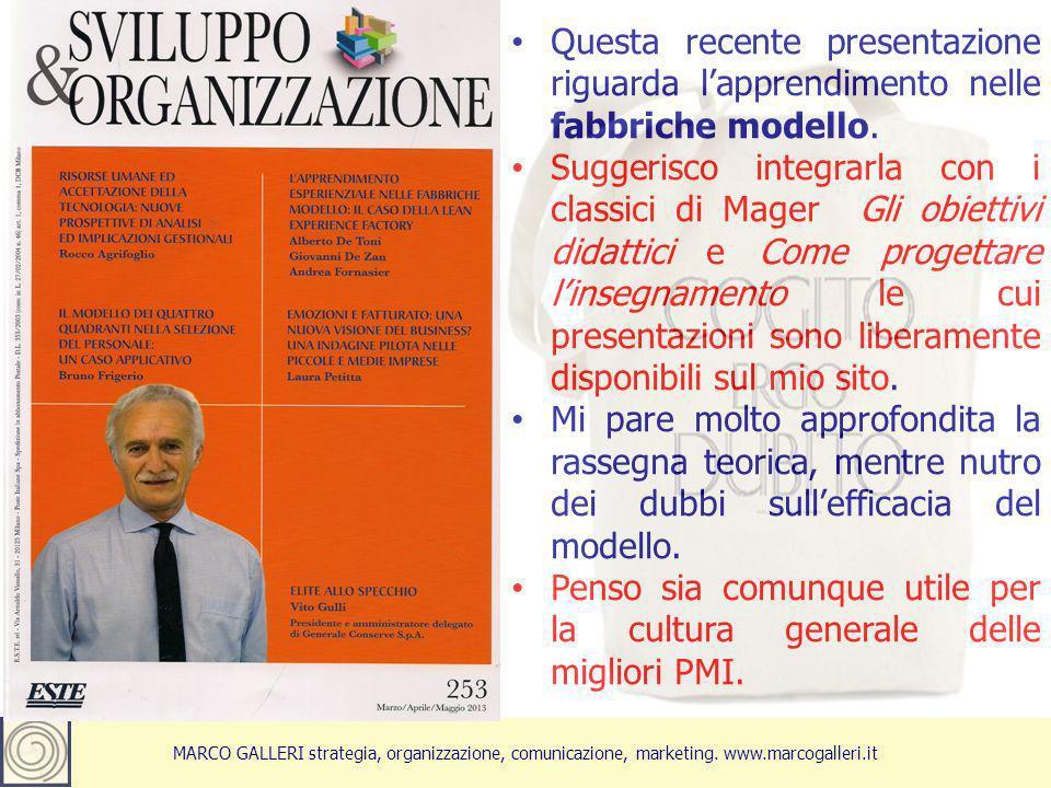 2 MARCO GALLERI strategia, organizzazione, comunicazione, marketing.