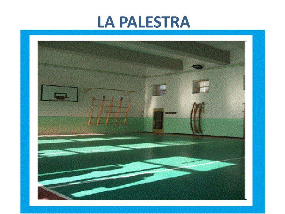 LA PALESTRA