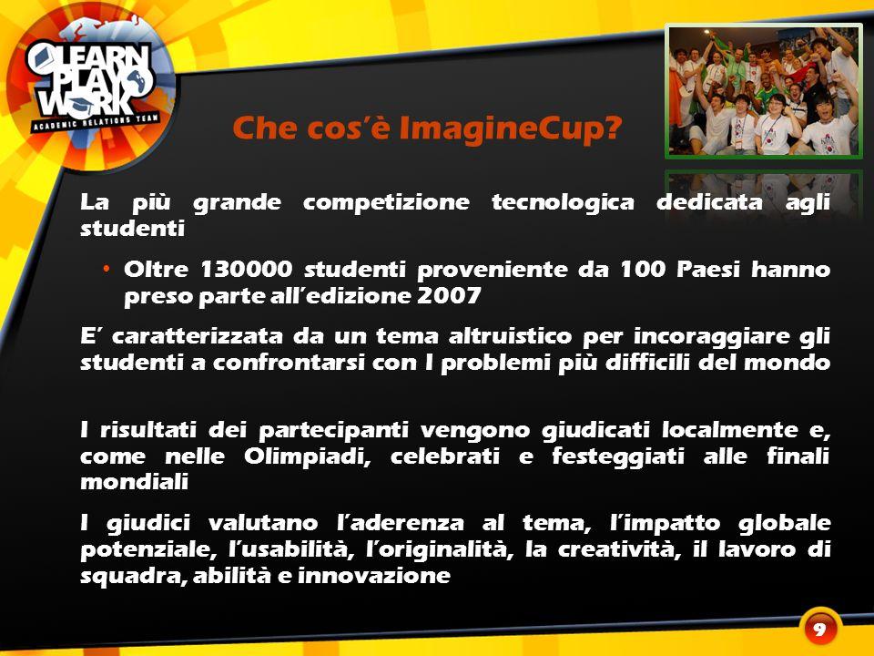 Immagina un mondo dove… 10 2003.Barcelona, Spagna 2004.