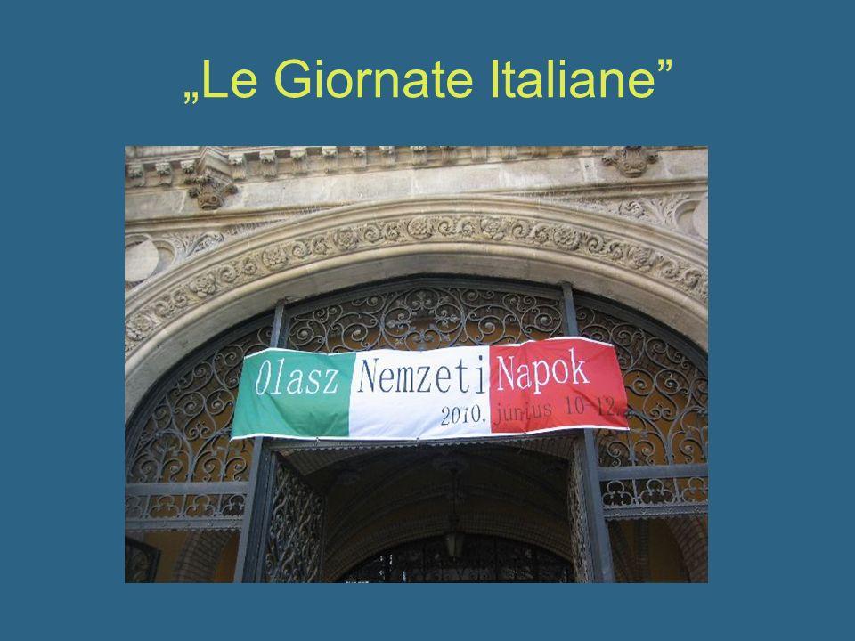 Le Giornate Italiane