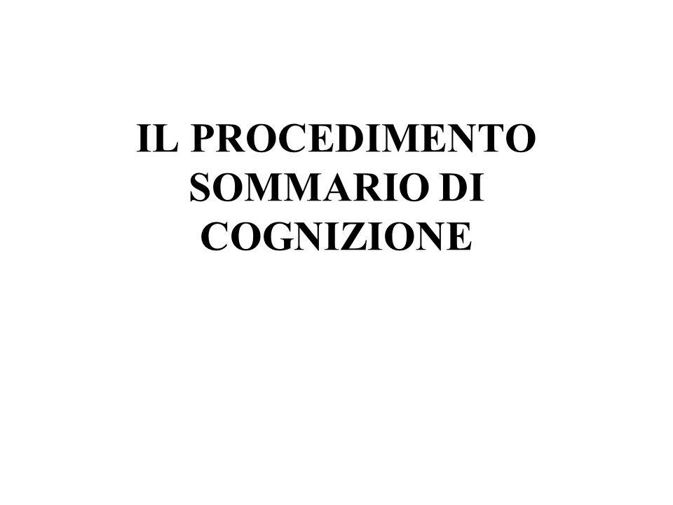 Le indicazioni di diritto positivo A riprova dei limiti al processo litisconsortile sono: a)una chiamata in causa consentita solo nei rapporti di garanzia (art.