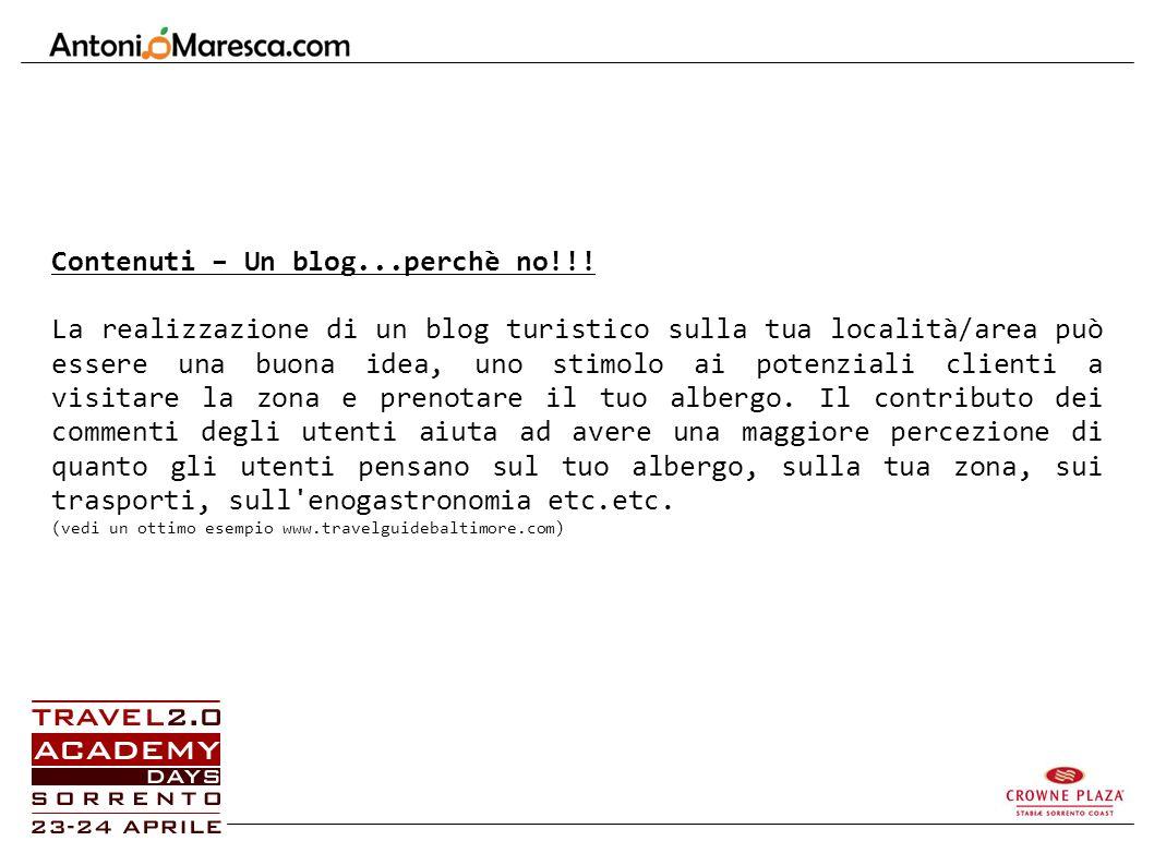 Contenuti – Un blog...perchè no!!.