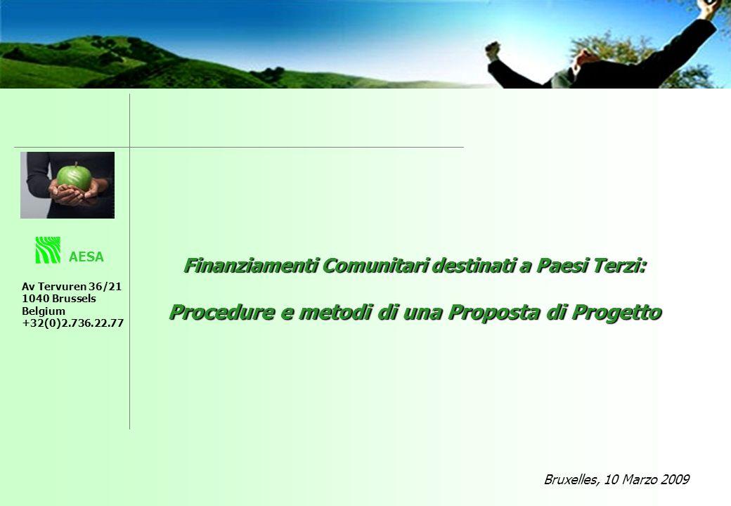 Preparazione della proposta e procedura di valutazione Preparazione della proposta e procedura di valutazione Lettera di interesse Proposta di progetto Buone pratiche per una Proposta di Progetto Buone pratiche per una Proposta di Progetto Indice