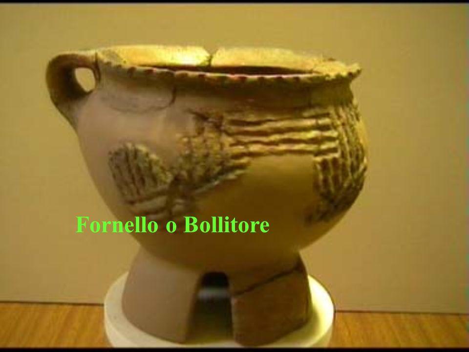 Fornello o Bollitore