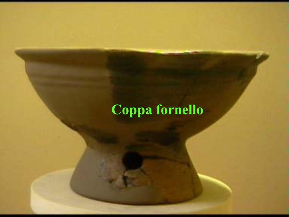 Coppa fornello