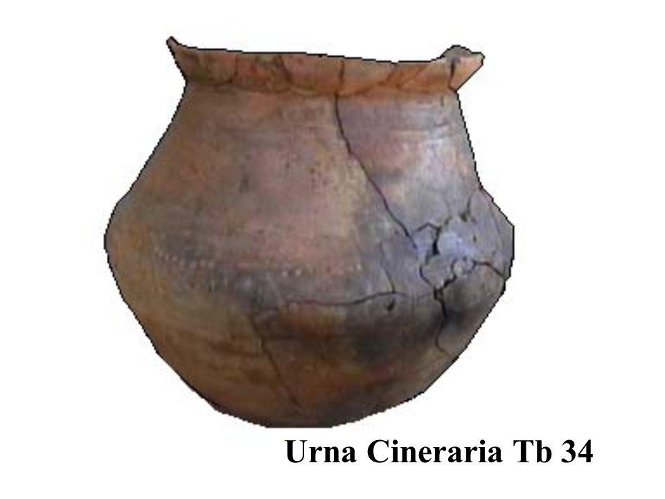 Urna Cineraria Tb 34