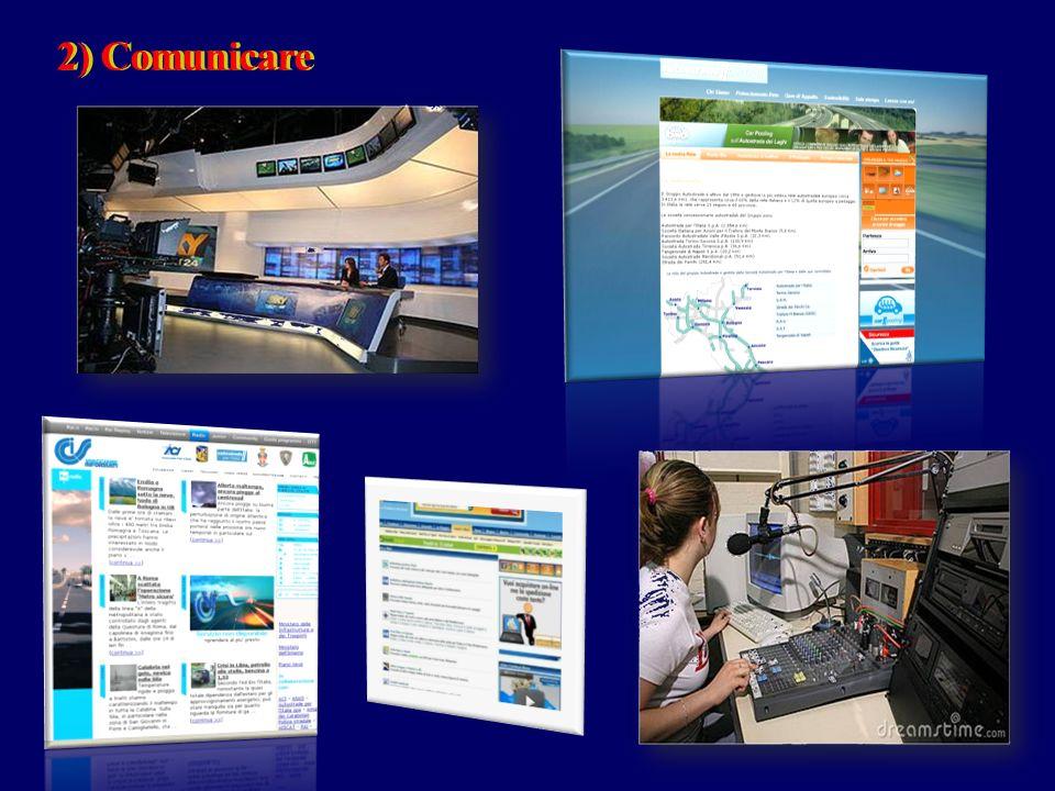 2) Comunicare2) Comunicare