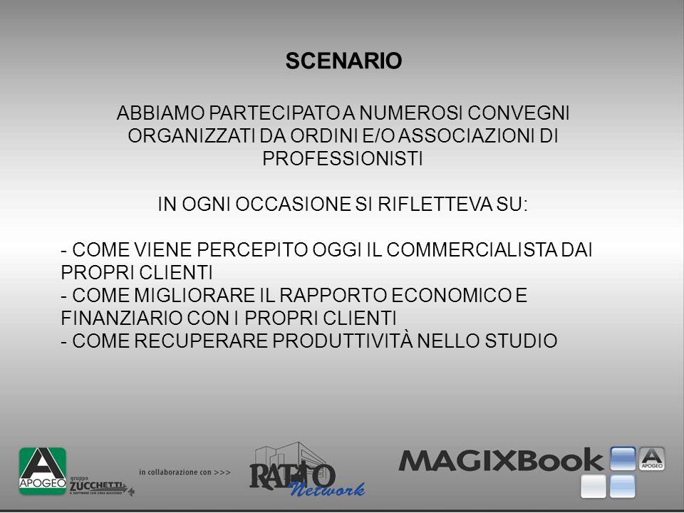 COME VALORIZZARE IL DOMINIO @miostudio.it 1 casella istituzionale 1 casella per operatore 1 casella per reparto n caselle create anche con specifici scopi/servizi