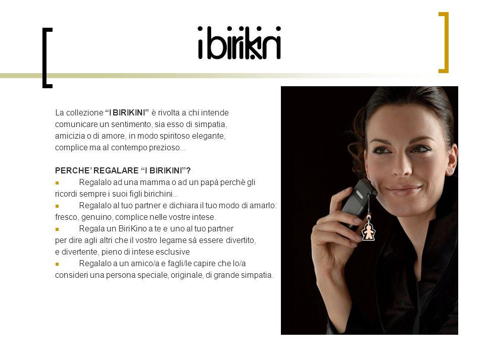Articolo Birikini Classic Titolo 750 (ORO 18 kt) Colori Bianco Giallo / Bianco Rosè / Bianco Prezzo modello piccolo 146,00 Prezzo modello medio 169,00