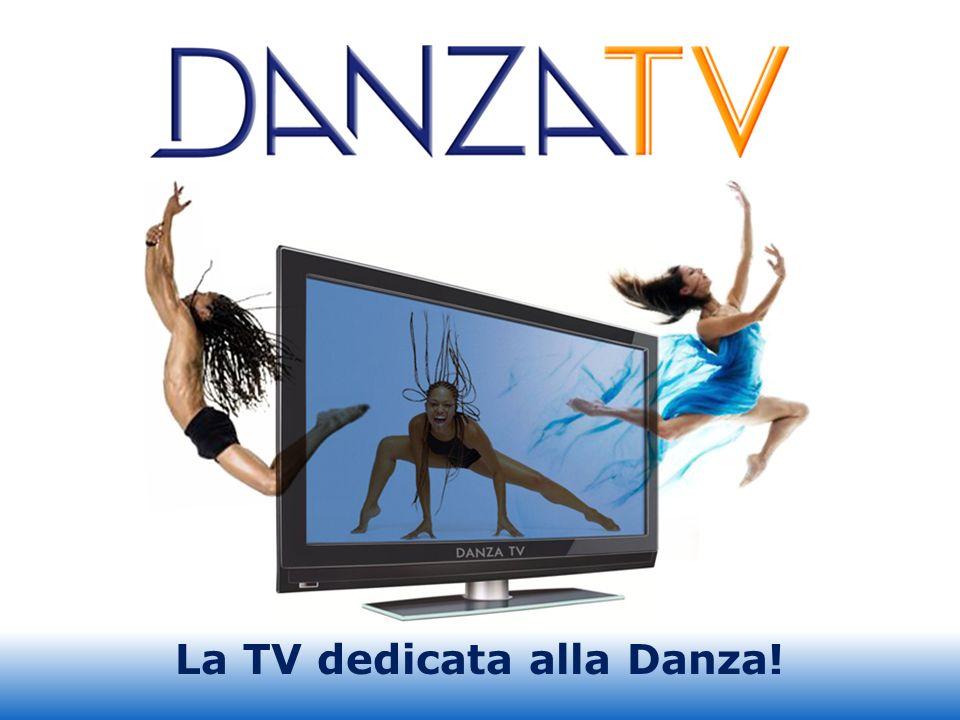 La TV dedicata alla Danza!