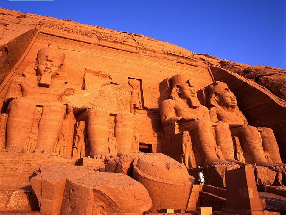 Abu Simbel (o anche Abu Simbal, Ebsambul e Isambul; in arabo: أبو سنبل o أبو سمبل), è un sito archeologico dell'Egitto. Si trova nel governatorato di