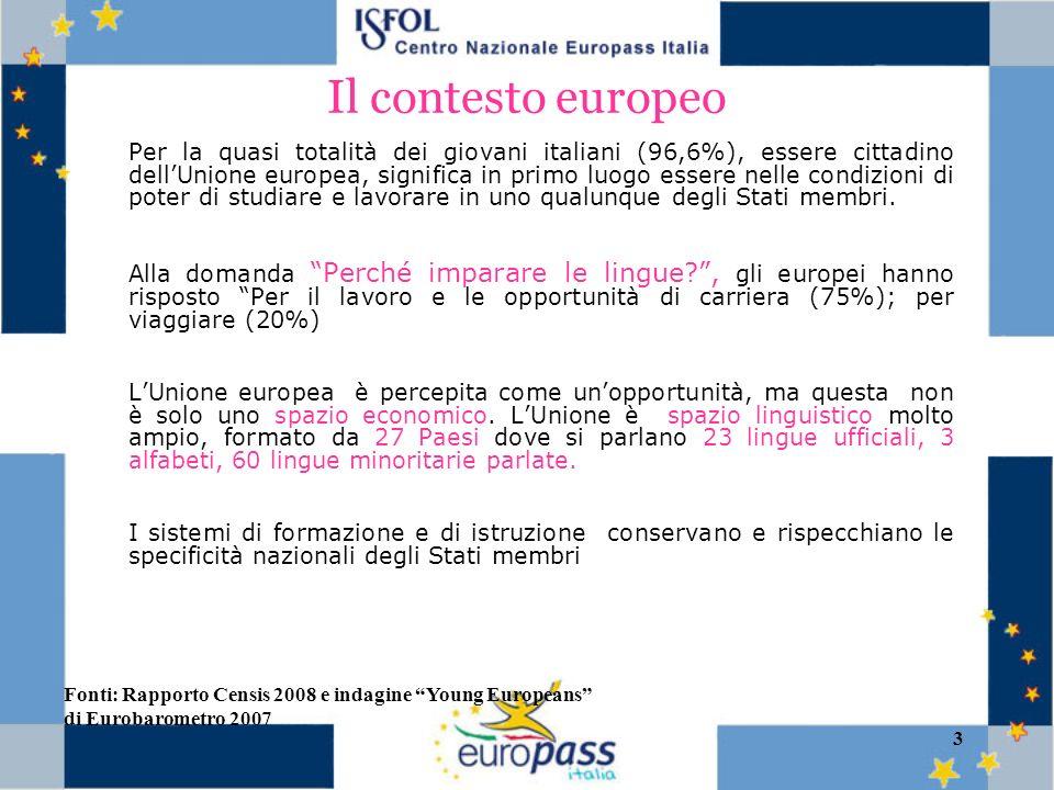 14 LEPL nelle priorità del NEC Italia Focus sullo strumento nel 2009, attraverso: rapporti di collaborazione con alcuni Enti formatori e certificatori delle competenze di lingua, per fornire un supporto orientativo nella compilazione dellEPL, soprattutto nel self-assessment delle competenze linguistiche operato con la griglia di autovalutazione; attivazione di un link dai siti degli Enti certificatori e formatori al sito www.europass-italia.itwww.europass-italia.it focus sullo strumento (struttura, finalità e circostanze del suo utilizzo) nelle azioni di disseminazione pianificate nel 2009 (seminari, eventi e manifestazioni dedicati allorientamento, web seminar, etc.)