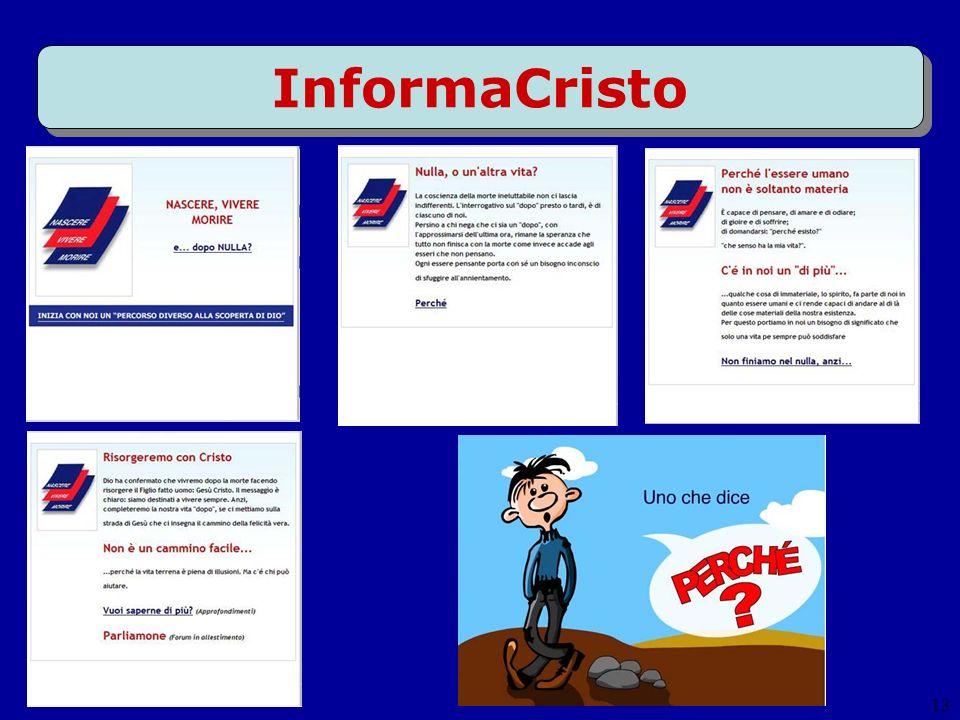 13 InformaCristo