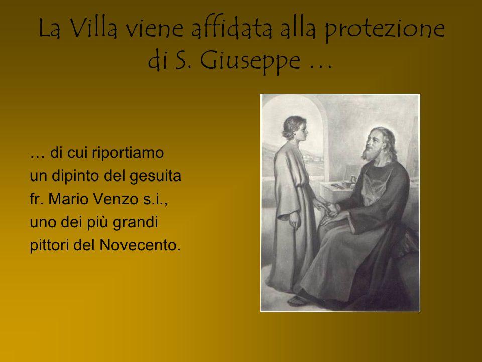 Bassano del Grappa,14 ottobre 1924 Villa S.