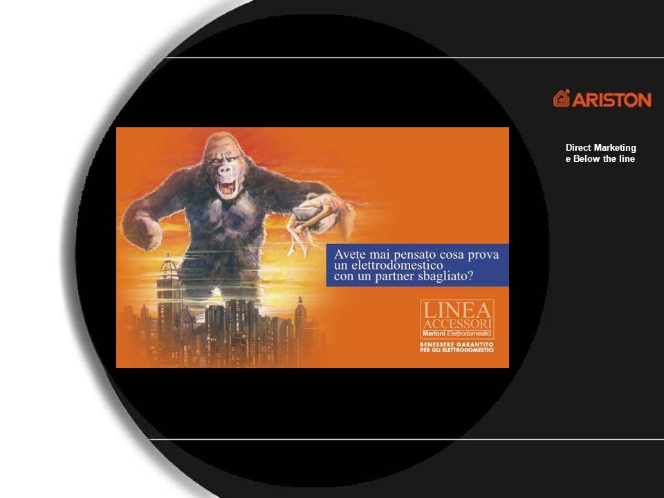 Haier_bianco_1 Campagna stampa Advertising