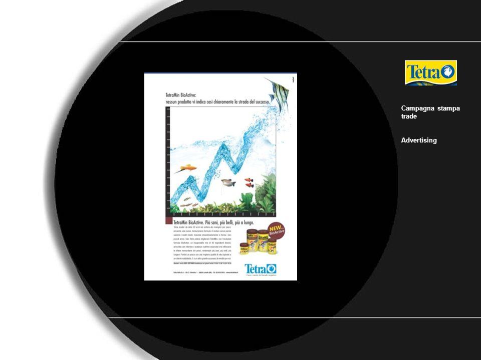 Tetra_4 Campagna stampa Advertising