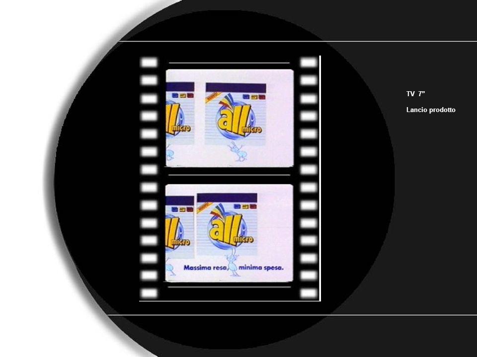 All_2 TV 7 Lancio prodotto
